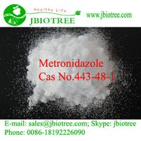 Metronidazole/Cas No.443-48-1