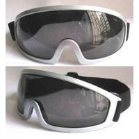 Motorcycle goggles with UV Protection thumbnail image