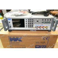Used Wayne Kerr 43100 LCR Meter