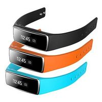 Bluetooth Bracelet with health function, Vibrating inform with call ID