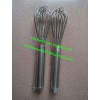 Stainless Steel Egg whips, wire whips, french whips, whisk, stainless steel tools, kitchen utensils