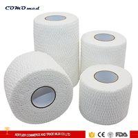 High quality low price fda approved tubular elastic adhesive bandage thumbnail image