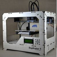 3D Printer thumbnail image