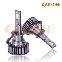 K9 Three Color Canbus High Power H1 Carson Car LED Headlight Bulbs thumbnail image