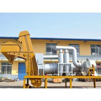 asphalt mixing plant mobile and Continuous for sale