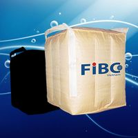 Fibc bulk rice bag for wholesale 3000kg