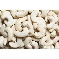 Indian Cashew Nuts thumbnail image