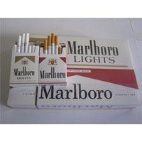 Winston XStyle Silver Cigarettes