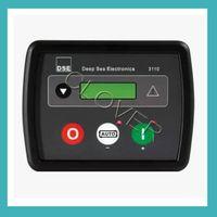 DSE3110 Generator Controller for Diesel Generator Set deep see controller