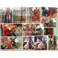 TSP-40 man portable petroleum drilling rig