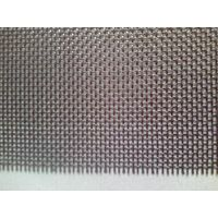 Fumeless Fiberglass mesh filtration for aluminium Piston