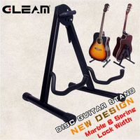 New Design Portable Guitar Stand