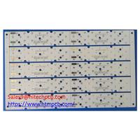aluminum led pcb assembly