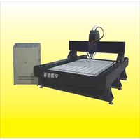 CNC Machine for Stone Processing