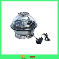 19 inch high quality motor driven trimmer machine