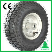pneumatic wheelbarrow wheel 3.50-5 thumbnail image
