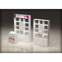 cosmetics display showcase/kiosk/stand