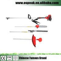 4-in-one Grasline Engine Brush Cutter 25.4CC