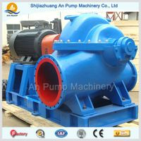 Centrifugal split Casing Pump