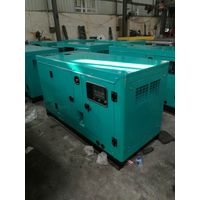 High quality China diesel power generator P125/60Hz from factory directly