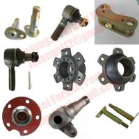 Steering system forklift parts thumbnail image