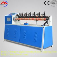 QGJ-98 precise cutting machine