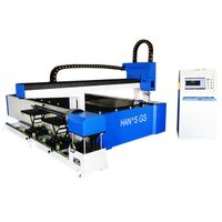 Hot Sale Laser Cutting Machine Low Cost Metal Cutter