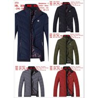 MEN'S JACKET CM-16073