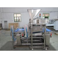 In Line Chocolate Horizontal Filling Equipment-yufeng