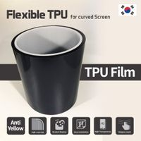 Flexible TPU protection film
