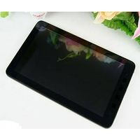 10-inch Tablet PC with Capacitive Touchscreen, 1.0GHz CPU Speed and Cortex A9 Android 4,0