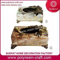 Tissue box holder home decorators usa thumbnail image