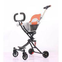 Portable Baby Walker-PT002 One Key Foldable thumbnail image