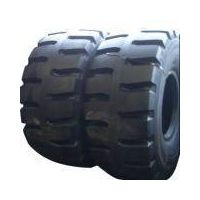 Giant Loader And Scooper Tire 35/65-33 L5 thumbnail image