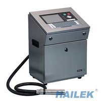Inkjet code mark label printing marking Machine Manufacture