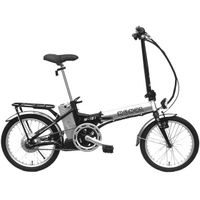 Folding Electric Bicycle M181