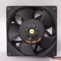 Manufacturers Sell Direct JDH14038B 12/48V Bitcoin Mining Machine Cooling Fan