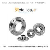 Stainless Steel Flanges thumbnail image