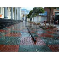 raingod agricultural water saving micro spray irrigation tape