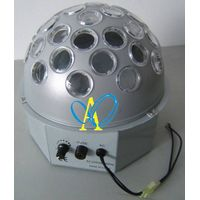 MINI 3pcs 3W  LED crystal magic light