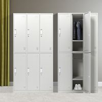 glass file cabinet metal filling cabinet office furniture cheap price locker thumbnail image