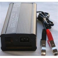 Power Li-ion Battery Charger thumbnail image