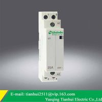 iCT home use ac contactor 1p 2p 25A