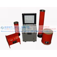 NAGXZ automatic power frequency resonance high voltage complete pressure testing device thumbnail image