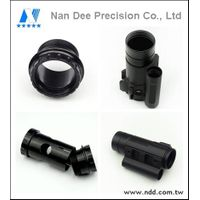 Nan Dee_Precision CNC Lathe Machined Parts_Aim Point Parts