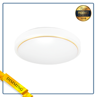 HOME LIGHTS DIMMABLE ROUND LED CEILING LIGHT