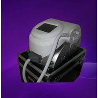Portable IPL+RF beauty machine