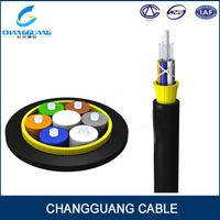 Factory price for Mobile Cable GJPFJU fiber optic cable Changguang communication