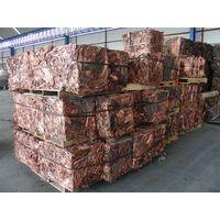 Pure Millberry Copper, Copper Scraps, Copper Wire Scrap 99.9% thumbnail image