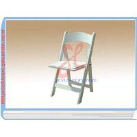 Folding chair F-LD-W